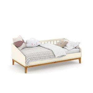 cama babá nature off white ecowood - matic
