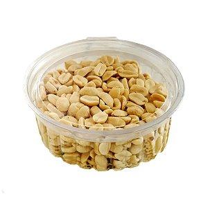 KIT - Pote Redondo 250 ml - Articulado - Descartável - Praticpack - Caixa 200 peças