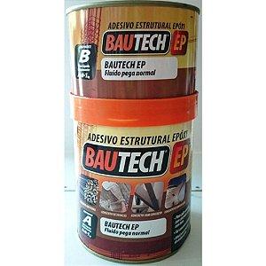 BAUTECH - EP - Adesivo epóxi