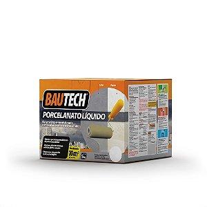 BAUTECH - Porcelanato Líquido