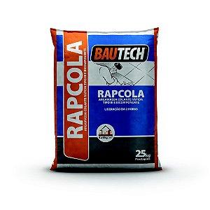 BAUTECH - Rapcola 2 horas