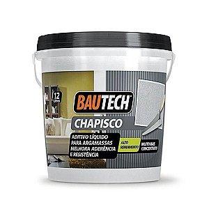 BAUTECH - Aditivo Líquido para Argamassas para Chapisco 500