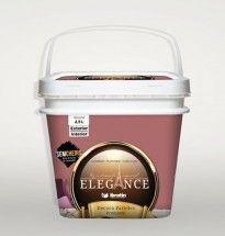 IBRATIN - Linha Elegance Decora Paredes Acrílica Fosco Premium 2,5L
