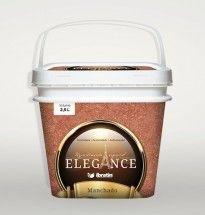 IBRATIN - Linha Elegance Fundo Manchado 2,5L
