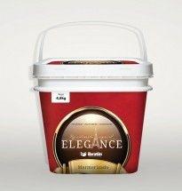 IBRATIN - Linha Elegance Fundo Marmorizado 4,8Kg