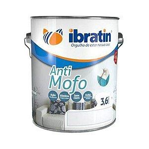 IBRATIN - Anti-mofo
