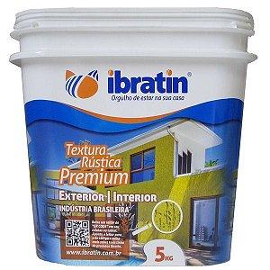 IBRATIN - Textura Rústica