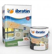 IBRATIN - Textura Cristallini