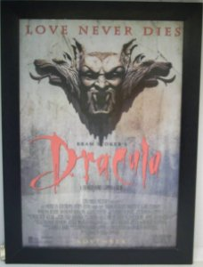 DRACULA CARTAZ FILME