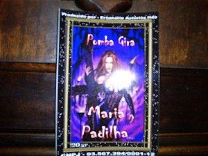 BANHO MARIA PADILHA