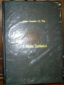 Biblia Satanica Traduzida PT BR