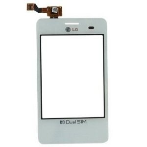 Touch E405 Optimus L3 Dual Branco