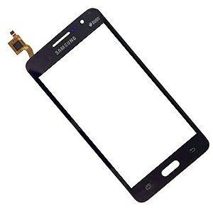 Touch SM-G530 Galaxy Gran Prime Duos Preto