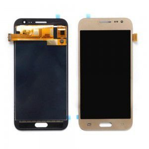 Display c/touch SM-J700 Galaxy J7 Dourado