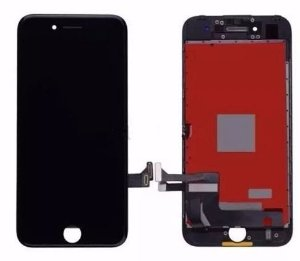 Display c/Touch Iphone 7g Preto