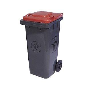 Coletora de Lixo 120 Litros - MGYY120A
