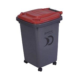 Coletora de Lixo 60 Litros - MGYYD60