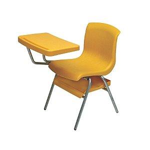 Cadeira universitária em concha modelo FPOT/CONFORT