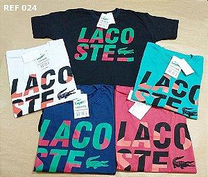 Kit 10 Camisetas Masculina Multimarcas Frete Gratis