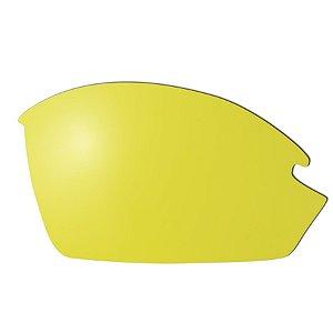 Lente para Óculos Shimano Eqx2 Amarela - ESMCELEQX2Y1