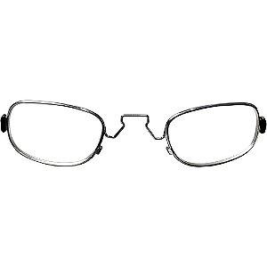 Lente para Óculos Shimano Eqx2 Transparente - ESMCELEQX2C1