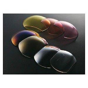 Lente para Óculos Shimano S40RS Marron Espelhado