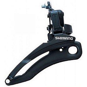 Câmbio Dianteiro Shimano Tourney FD-TZ31 28.6mm