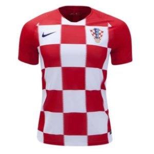 02d4824142831 Camisa Seleção da Croacia Away 2018 2019-S N - Amo Futebol