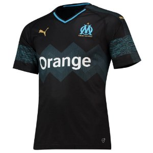 CAMISA OLYMPIQUE MARSEILLE AWAY 2018/2019-S/N