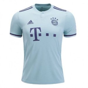 Camisa Bayern Munich Away 2018/2019-S/N