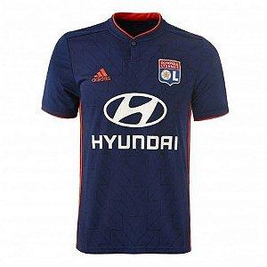 Camisa Olympique Lyonnais Away 2018/2019