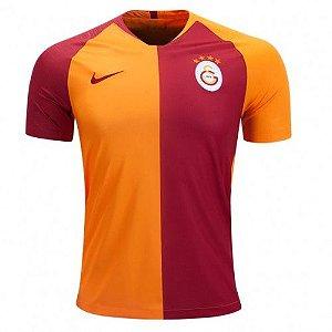 Camisa Galatasaray Home 2018/2019-S/N