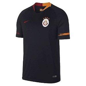Camisa Galatasaray Away 2018/2019-S/N