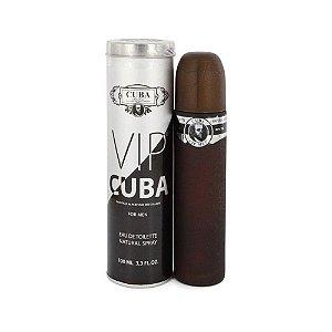 Perfume Masculino Cuba Vip Eau de Toilette 100ml