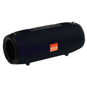 Caixa de Som Bluetooth Mox MO-S120 - Preta