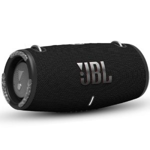 Jbl Xtreme 3 Portátil Bluetooth à Prova D'água Preto