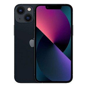 iPhone 13 128GB Meia-Noite