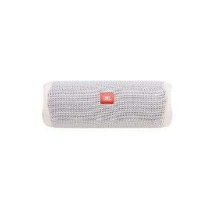Caixa de Som Bluetooth JBL FLIP 4 A Prova dÁgua - Branca