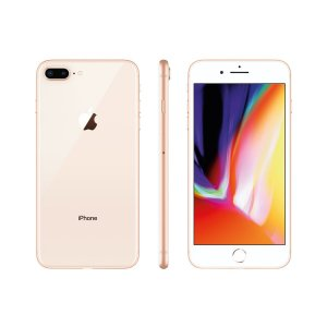 Iphone 8 Plus - 64GB - Dourado - Vitrine