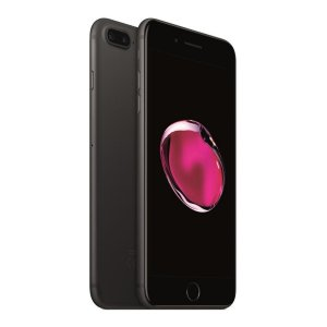 iPhone 7 Plus - 32 GB - Preto Fosco - Vitrine