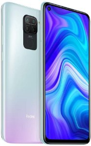 Redmi Note 9 - 128 GB - Branco