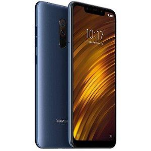 Xiaomi Pocophone F1 64GB ROM 6GB RAM - Azul