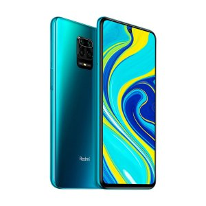 Xiaomi Note 9S - Azul - 128GB