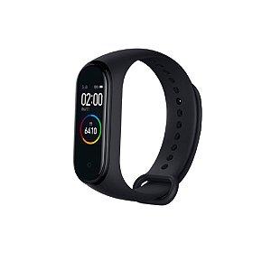 Relógio Smartband Xiaomi Mi Band 4