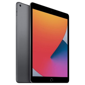 iPad 8ª Geração 10.2 128GB - Cinza Espacial