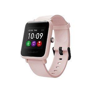 Relógio Amazfit Bip S - Pink