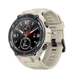 Relógio Smartwatch Amazfit T- Rex - Khaki