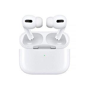 Fone de Ouvido sem Fio Apple Airpods Pro - Branco