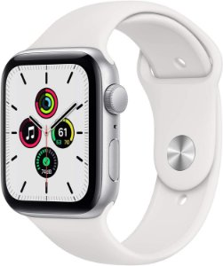 Apple Watch SE 44mm - Silver