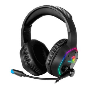 Headset Gamer Fortrek Blackfire